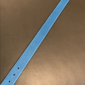 Accessories - 🔹Two-sided Leather Belt, 37""
